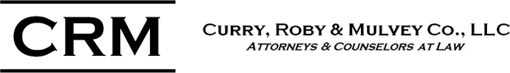 Curry Roby & Mulvey Attorneys & Counselors at Law